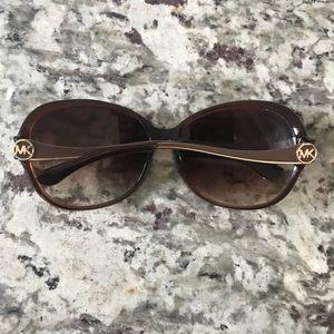 f41108e3dd MICHAEL Michael Kors Accessories - MICHAEL Michael Kors Authentic Drake  Sunglasses